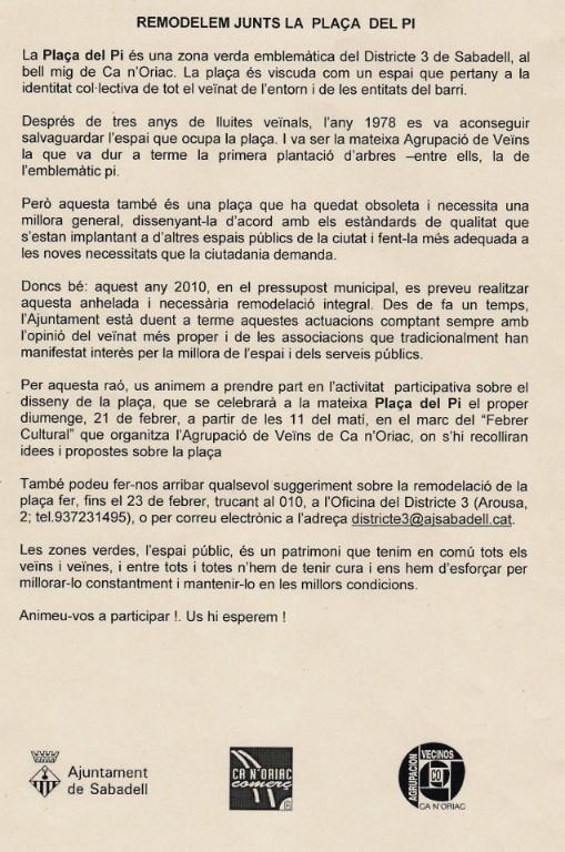 Noticias recientes for Oficina endesa sabadell